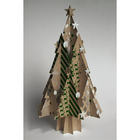 whitelism give me paper christmas trees