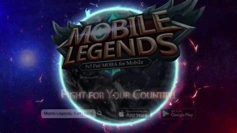 Mobile Legends Apk Download