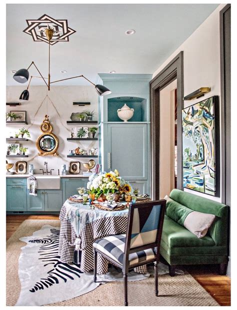 Southern Style Now Showhouse Kitchen by Southern Style Now Showhouse Home Planning Luxe Decor