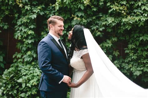 Do Black Brides Really Matter To The Wedding Industry?