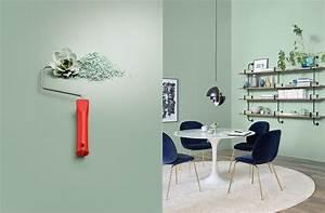 Wandfarbe Küche Trend : promotion sch ner wohnen trendfarbe spa bild 6 living at home ~ Markanthonyermac.com Haus und Dekorationen