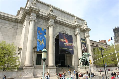 Fileamerican Museum Of Natural History New York Cityjpg