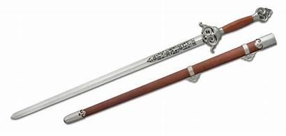 Jian Sword Dragon King Kungfu Chinese Swords