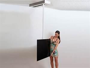 Deckenhalterung Für Fernseher : cmb550 ~ Whattoseeinmadrid.com Haus und Dekorationen