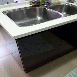 kitchen sink singapore cms tech singapore handyman services 97588601 2883