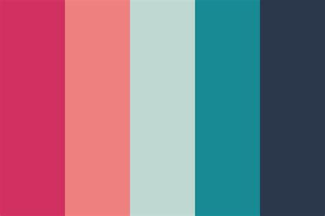 Cool Colour by Cool Color Palette