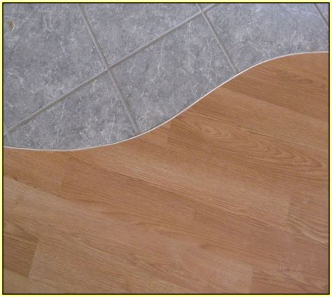 Tile Transition Strips by Ceramic Tile To Wood Floor Transition Home Design Ideas