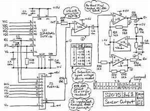 gt circuits gt camera head a2075 manual l20660 nextgr With band board schematic diagram ept004410z