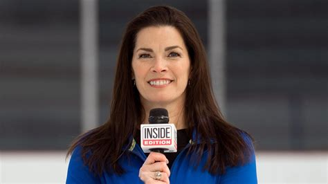 nancy kerrigan joins  edition  special super bowl