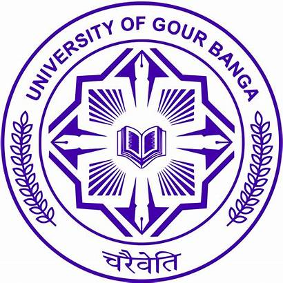 Banga Gour University English Wikipedia Svg