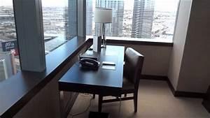 Vdara Executive Corner Suite