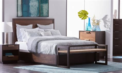 Small Headboard by How To Fit Beds In Small Spaces Overstock