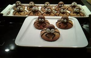 idees recettes pour halloween petits biscuits bredelefr With maison avec tour carree 19 pate sucree et pate sablee
