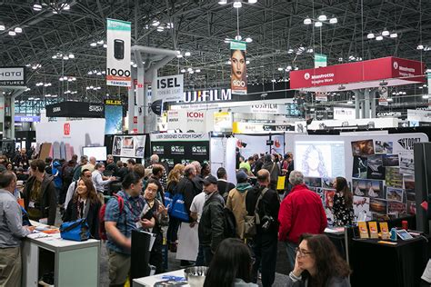 About  Professional Photography Show In Nyc Photoplus