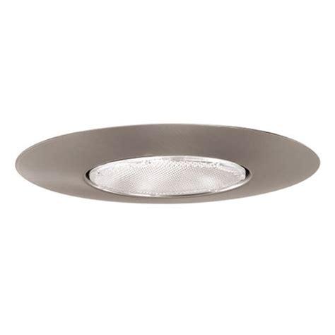 6 inch recessed lighting trim recessed lights online halo 300sn 6 inch open trim satin