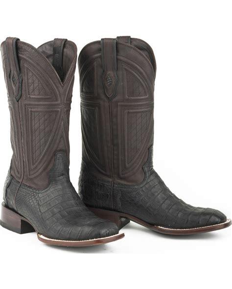 Boot Barn Houston by Stetson S Houston Caiman Boots Boot Barn