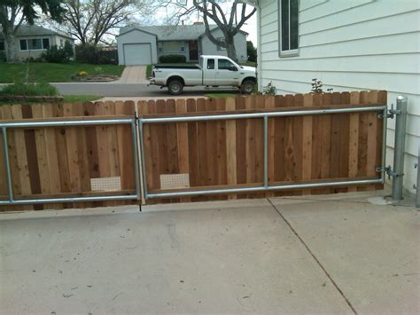 chain link wood fence brackets wood fence chain link fence
