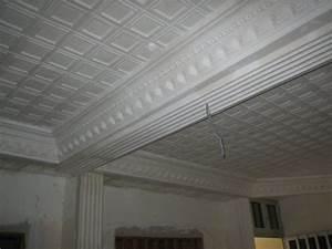 Installer Faux Plafond : installer spot sans faux plafond brest cout des travaux dans une maison soci t mdsrem ~ Melissatoandfro.com Idées de Décoration