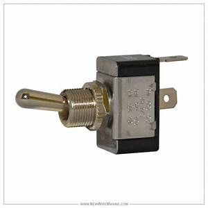 Momantery Toggle Switch