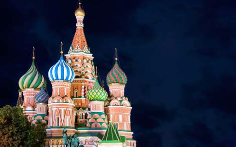 An Expert Travel Guide To Moscow