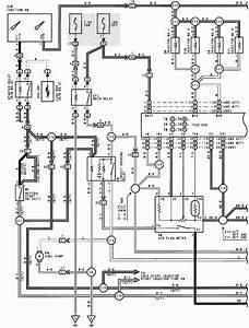 15  1992 Toyota Truck Wiring Diagram