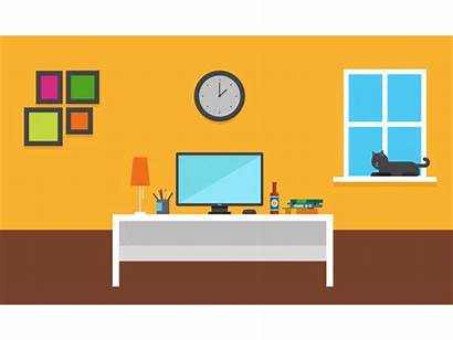 Office Illustration Offices Cool Shared Illustrations Dribbble