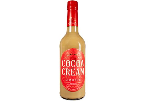 Add in the coffee liqueur and vanilla extract, stir and remove from heat. You Can Get A Boozy Cocoa Cream Liqueur To Extend The Holiday Cheer