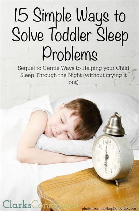 how to help your child sleep longer 381 | toddler sleep tips 1