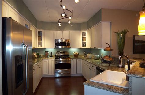 kitchen ceiling lights ideas  enlighten cooking times