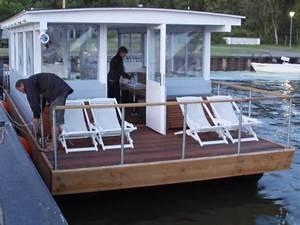 Hausboot Bauen Anleitung : mobiele hausboote ~ Watch28wear.com Haus und Dekorationen