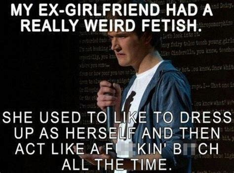 Funny Memes About Girlfriends - ex girlfriend memes that hit the nail on the head barnorama