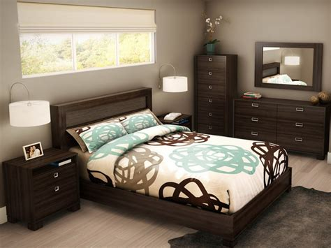 How To Decorate Small Bedroom, Living Room Furniture For