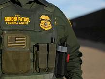 2 illegal immigrants killed in crash in New Mexico after chase involving Border Patrol; 9 apprehended…