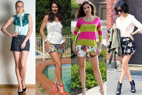 shorts ideas great  spring  summer