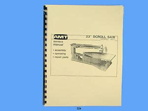 amt scroll  manual  programs utilities  apps