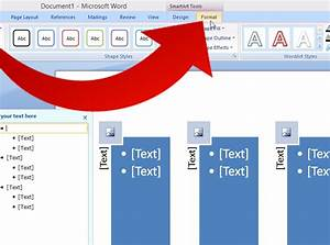 How To Create A Pert Chart Using Microsoft Office 2007  4