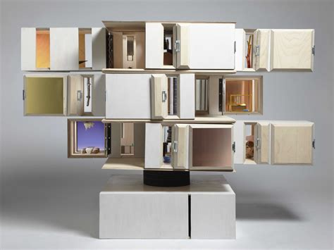 Dollhouses Designed By Architects by 20 Dollhouses Built By Architects
