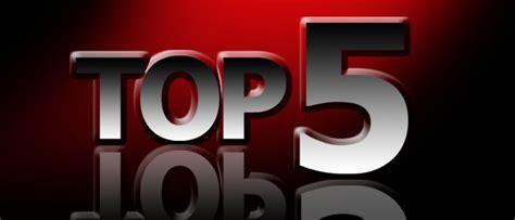 Will Wilhelms Top 5 Horror Films Of 2014 Horrorphilia