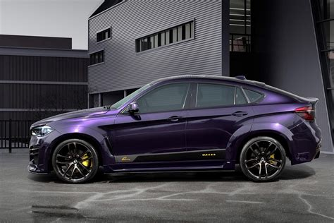 plum purple lumma design bmw clr
