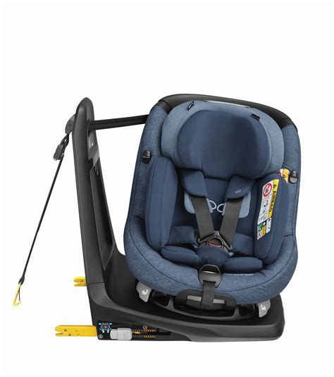 maxi cosi axissfix plus maxi cosi child car seat axissfix plus 2018 nomad blue