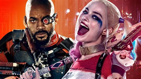 suicide squad producer  dc movies    hard pg