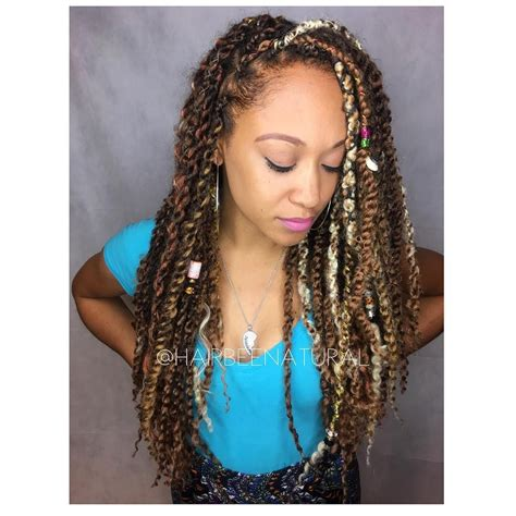 Different Hairstyles For Twists by 4 Week Touchup Twists Are One Of Our Newest Twist