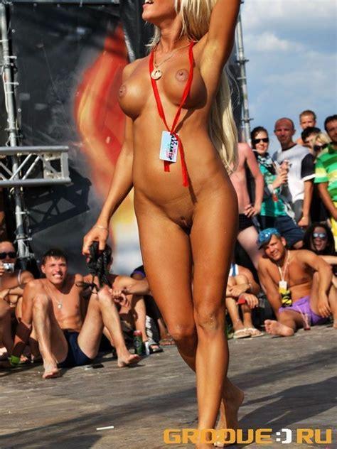 фото голых телок на казантипе денисович