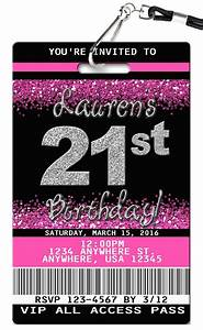 Best 25+ 21st birthday invitations ideas on Pinterest