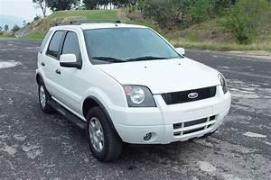 Wiring Diagram De Ford Ecosport 2004