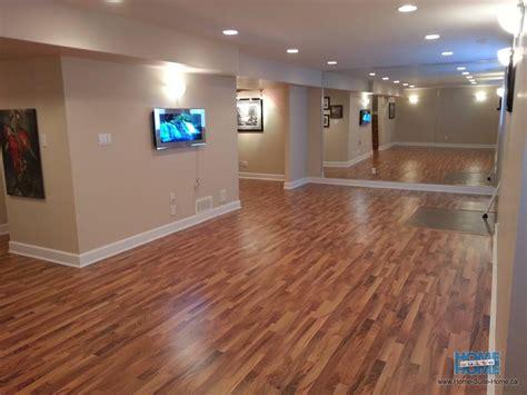 basement finishing  completing unfinished basements
