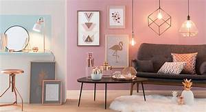 Lampe Cuivre Maison Du Monde : salon cosy d co cocoon journal de la maison ~ Teatrodelosmanantiales.com Idées de Décoration