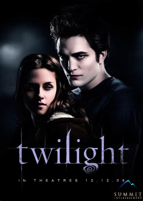 poster twilight series photo  fanpop