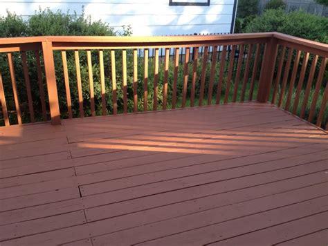 behr semi transparent deck stain chocolate home design ideas