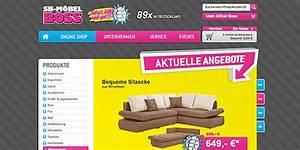 Boss Sb Möbel : sb m bel boss verkauft ab sofort auch online ~ Frokenaadalensverden.com Haus und Dekorationen